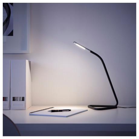 Рабочая лампа ХОРТЕ фото 2