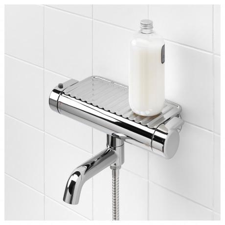 Термостатическ смеситель/душ/ванная ВОКСНАН хромированный фото 1